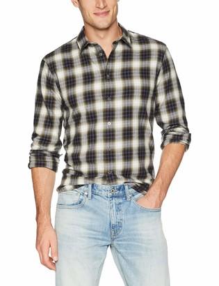 John Varvatos Men's Long Sleeve Shirt