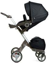 Stokke Xplory® Stroller in Black