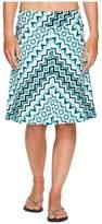 Aventura Clothing Callister Reversible Skirt