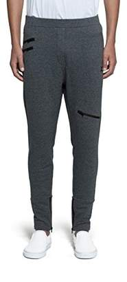 One Piece OnePiece Pant Out Sports Trousers,41W x 34L (Size: L)