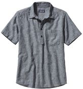 Patagonia Men's Back Step Pullover Shirt