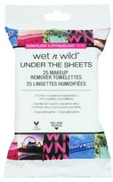 Wet n Wild Under the Sheets Makeup Remover Wipes