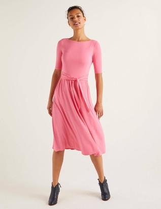 Eloise Jersey Dress