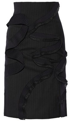 Facetasm 3/4 length skirt