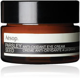 Aesop Women's Parsley Seed Anti-Oxidant Eye Cream