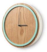 Oliver Bonas Mint Elo Wall Clock