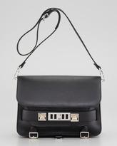 Proenza Schouler PS11 Classic Shoulder Bag, Black