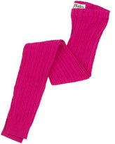 Hatley Cable Knit Leggings (Toddler/Kid) - Magenta-2/3