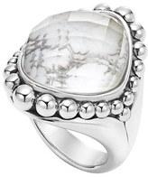 Lagos 'Maya' Stone Ring