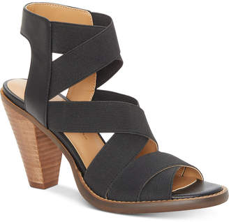 Jessica Simpson Jestelle Strappy Dress Sandals Women Shoes