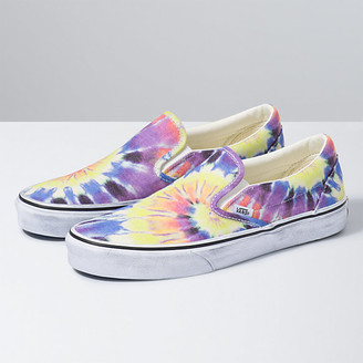 Vans Washed Classic Slip-On