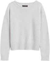 Banana Republic Cashmere Cropped Sweater