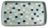 Denby Dinnerware, Heritage Pavilion Accent Rectangular Platter