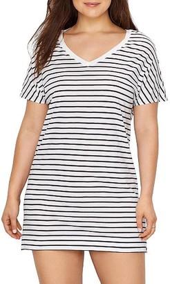 Hanro Laura Knit Sleep Shirt