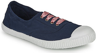 Chipie JOLACES women's Shoes (Trainers) in Blue