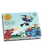 Fashion World Room on the Broom Dragon Board Game