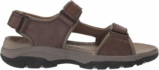 Skechers Men's Tresmen-Hirano Open Toe Water Sandal Fisherman
