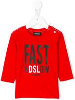 Diesel FAST print top