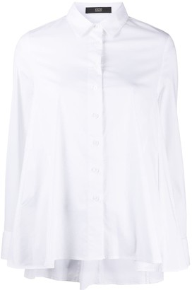 Steffen Schraut Button-Down Shirt