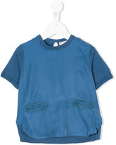 Stella McCartney short-sleeved top