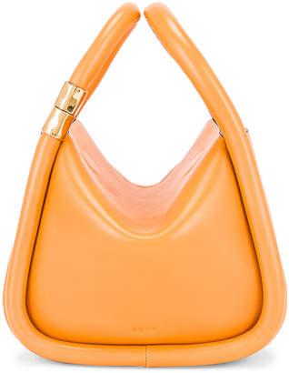 Boyy Wonton 20 Bag in Saffron | FWRD