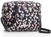 Storksak Mini Fix Crossbody Diaper Bag
