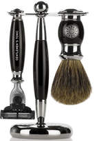 Gentlemen's Tonic Mayfair Set Ebony