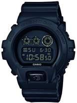 Casio G-Shock – Men's Digital Watch with Resin Strap – DW-6900BB-1ER