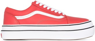 Vans Super ComfyCush sneakers