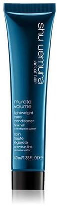 Shu Uemura Art of Hair Muroto Volume Travel-Size Conditioner