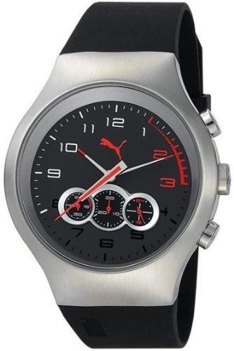 63aa38edcf Puma(プーマ) ブラック レディース 時計 - ShopStyle(ショップスタイル)