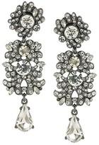 ABS by Allen Schwartz Chandelier Earrings