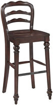 JCPenney Roanoke Village Barstool