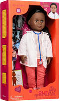 Our Generation Meagann Family Doctor Doll (Aa)