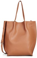 Sole Society Gramercy Large Top Handle Tote