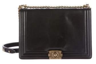 Chanel Large Boy Bag