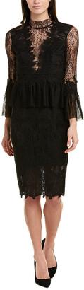 Bardot Frankie Sheath Dress