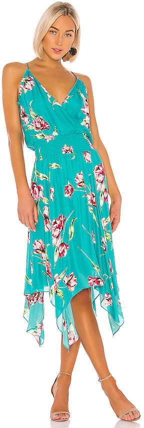 Parker Nolen Dress