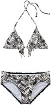 Billabong Girls Daydreamer Triangle Two Piece (414) - 8116187