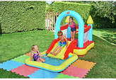 Chad Valley Bouncy House and Pool - 10ft - 65 Litres