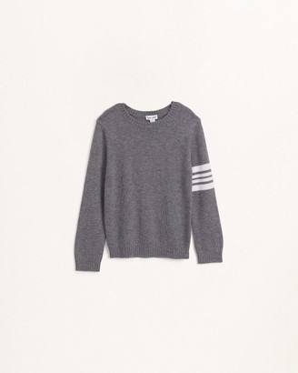 Splendid Little Boy Varsity Sweater