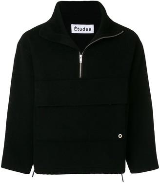 Études Reykjavic sweater