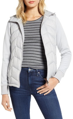 Barbour Sidelight Quilted Hooded Jacket