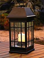 Camilla And Marc Smart Solar 40 Cm Seville Solar Lantern