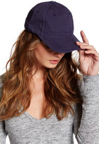 San Diego Hat Company Washed Baseball Cap