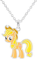 My Little Pony FINE JEWELRY Applejack Pendant Necklace
