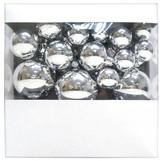 Threshold 35ct Shatterproof Ball in Box Silver