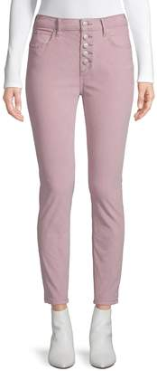 Free People Sun Chaser High-Rise Corduroy Pants