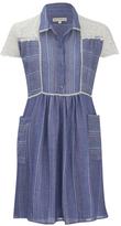 Paul & Joe Sister Women's Roma Dress Blue