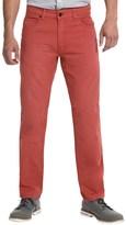 JKL 5-Pocket Twill Pants (For Men)